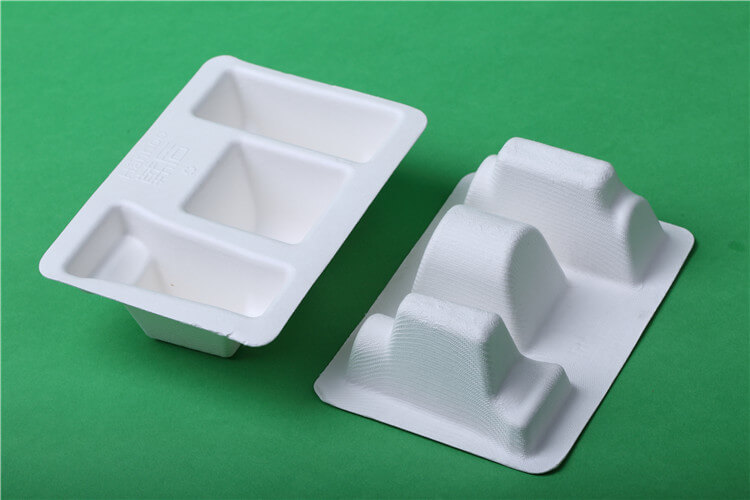 ulp tray for cosmetic package