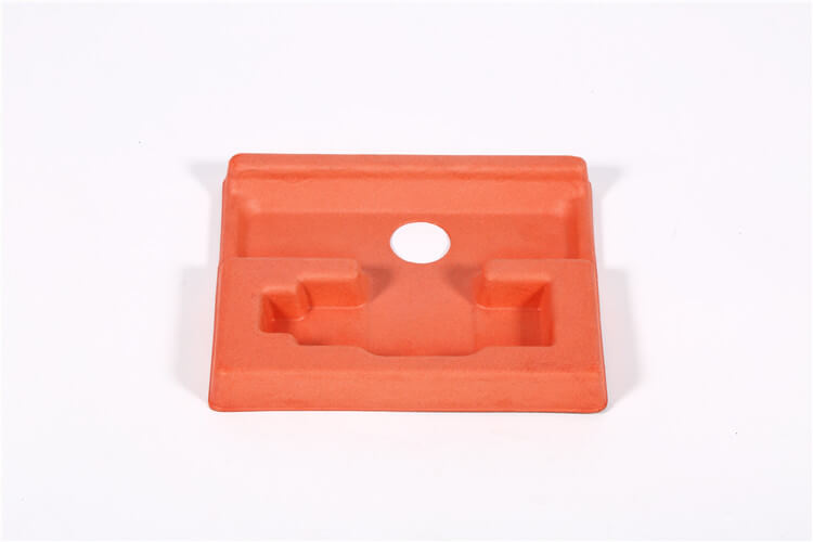 molded pulp packaging recyclable