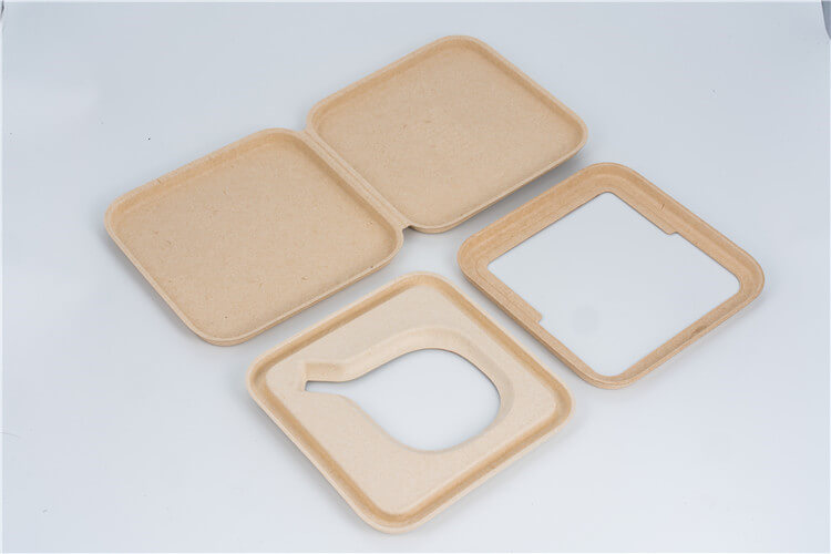 moulded pulp inserts