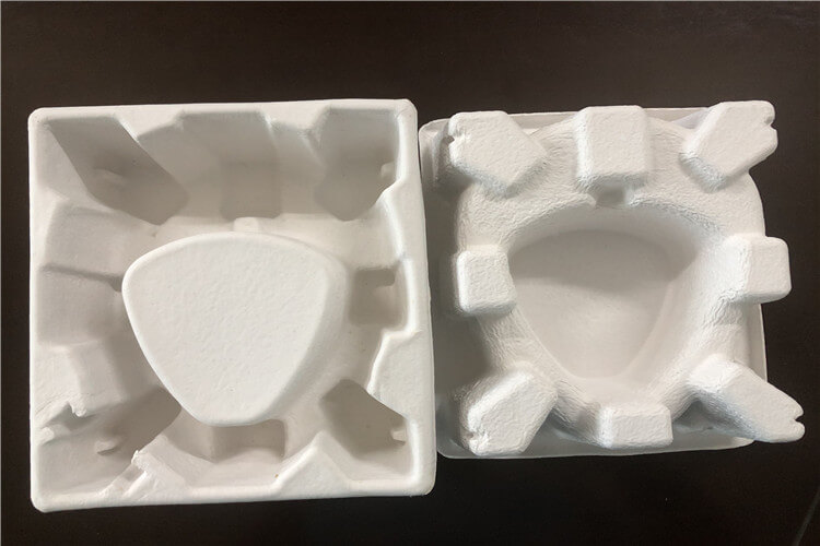 paper pulp trays