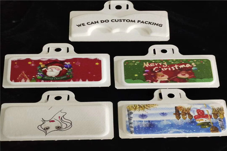 custom pulp packaging