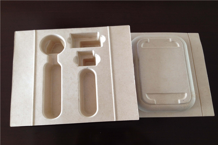 paper pulp packaging products