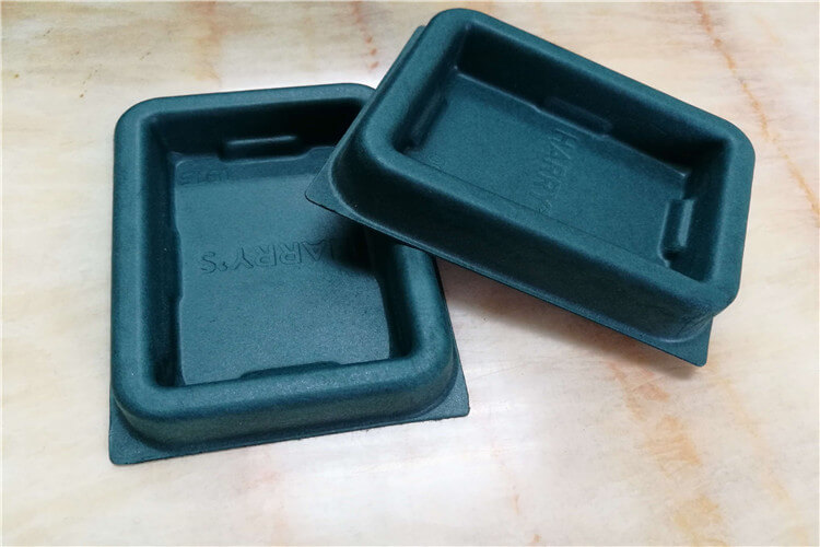 custom molded pulp products