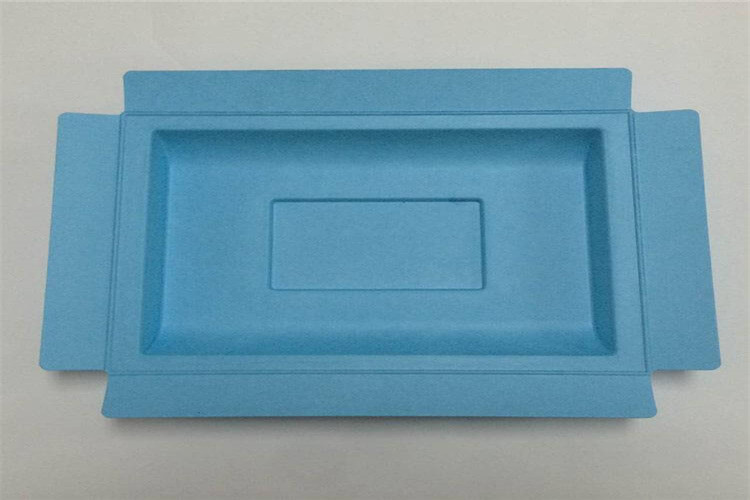 moldable design molded pulp trays